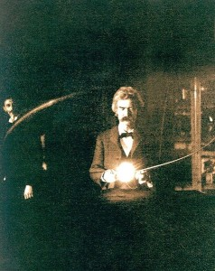 475px-Twain_in_Tesla_Lab